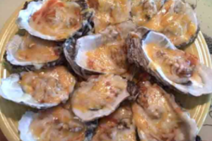 Thumb oysters